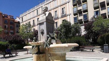 Ayuntamiento suspende el proyecto de Ahora Madrid para la plaza Pedro Zerolo y consesuará con vecinos una nueva reforma