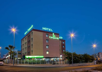 Christie & Co inicia el proceso de venta del hotel Campanile Elche