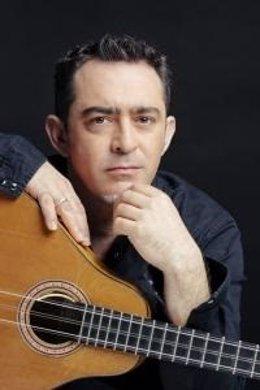Raúl Rodríguez, el protagonista del concierto que abre a¡la nueva edición en Baelo Claudia