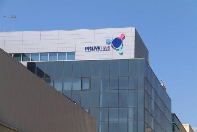 Sede del Instituto de Investigación Sanitaria (Incliva)