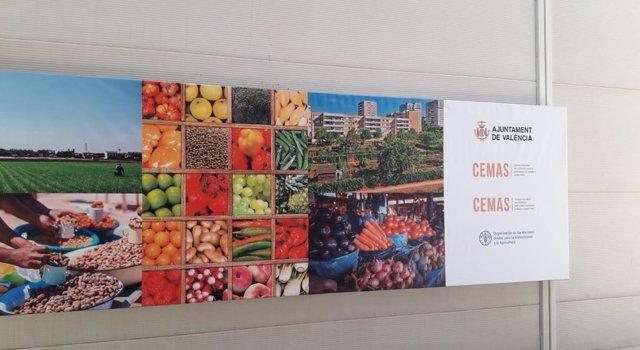 Centro Mundial de València para la Alimentación Sostenible (Cemas)