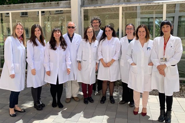 Grupo de Microbiótico de la Universidad de Navarra