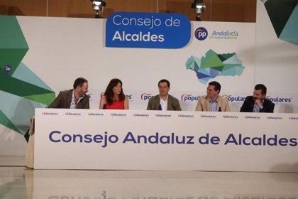 Moreno pedirá reunión inmediata a Pedro Sánchez si es elegido presidente para abordar financiación autonómica y local