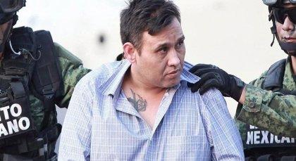 Condenan a 18 años de prisión al líder de 'Los Zetas'
