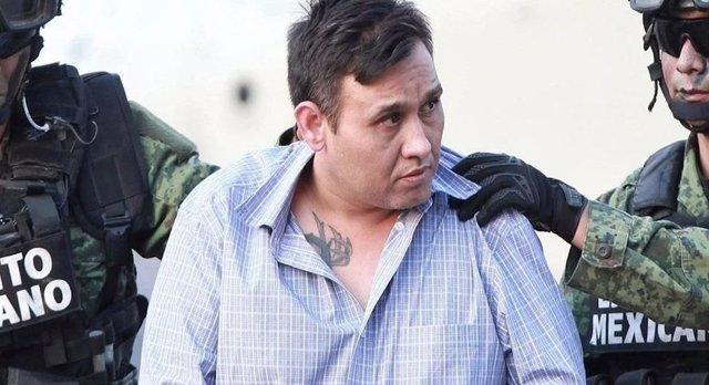 Condenado a 18 años el líder de 'Los Zetas'