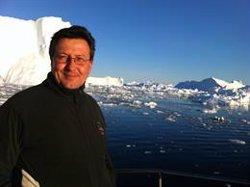 L'oceanògraf Carlos M. Duarte, Premi Ramon Margalef d'Ecologia 2019 (GENCAT - Archivo)