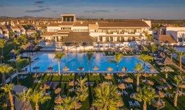 Foto: HOTEL SHERATON HACIENDA DEL ÁLAMO GOLF&SPA RESORT