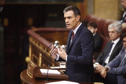 """Sánchez insiste en aprobar la Ley de Mecenazgo y crear una """"oficina de derechos de autor"""""""