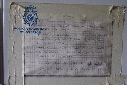 Desmantelado un piso en el que se ejercía la prostitución en Oviedo