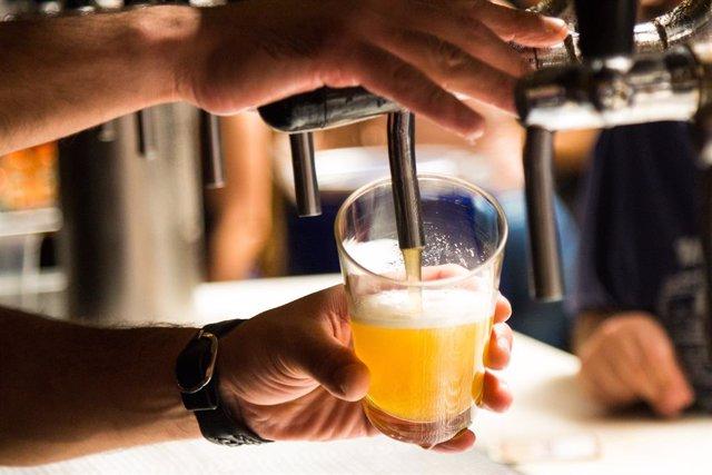 La Inteligencia Artificial al servicio de la cerveza perfecta
