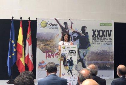 El Espinar vuelve a acoger el 'challenger' de más categoría de España