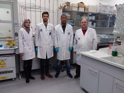 Crean un método para detectar tóxicos en alimentos
