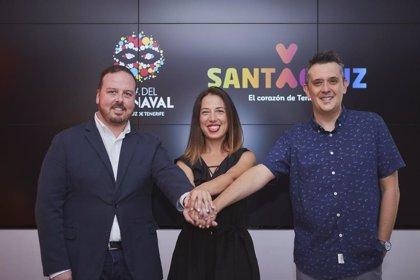 Javier Nóbrega será el autor del cartel del Carnaval 2020 de Santa Cruz de Tenerife