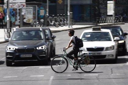 Las bicicletas sustraídas o extraviadas en Logroño se pueden localizar en la página web www.biciregistro.es