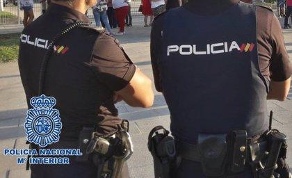 Detenido tras agredir a puñetazos a un hombre y romperle el tabique nasal en Las Verónicas