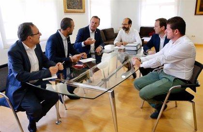 Torrelavega convocará una reunión con los alcaldes del Besaya para abordar la recuperación del río