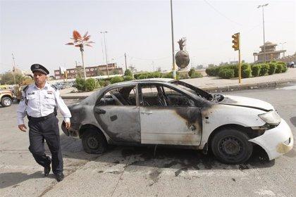Irak se prepara para reabrir la investigación de la matanza cometida por contratistas de EEUU en la plaza Nisur