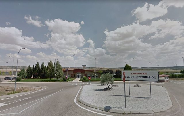 Imagen de recurso de la cárcel de Aranjuez.