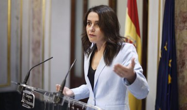"Cs creu que Sánchez no ha parlat de Catalunya per no ""molestar"" els independentistes (Eduardo Parra - Europa Press)"