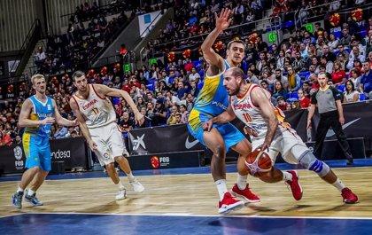 España se medirá a Polonia, Israel y un rival de la previa en la clasificación para el Eurobasket 2021