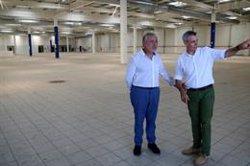 Family Cash compra el complex comercial Futuro Ciudad d'Amposta per obrir-hi el seu primer hipermercat a Catalunya (ACN)