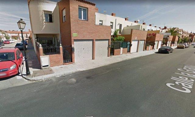 Calle Granja, 4 Seseña