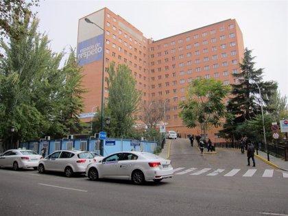 Investigan la muerte de una nonagenaria en el Clínico de Valladolid tras caer de una camilla