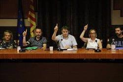 Ripoll reclama al govern espanyol que expliqui per què el CNI no va