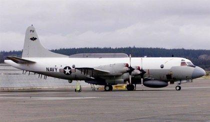 Venezuela denuncia una nueva incursión de un avión estadounidense a su espacio aéreo