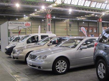 El mercado de vehículos de segunda mano reduce las emisiones de CO2 en 1,7 millones de toneladas