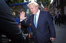 Boris Johnson guanya les primàries del Partit Conservador i serà el proper primer ministre britànic (Aaron Chown/PA Wire/dpa)