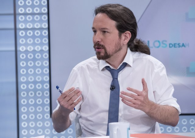 Iglesias reta a Sánchez a explicar públicamente si bancos, Ibex y medios vetan su presencia en un gobierno