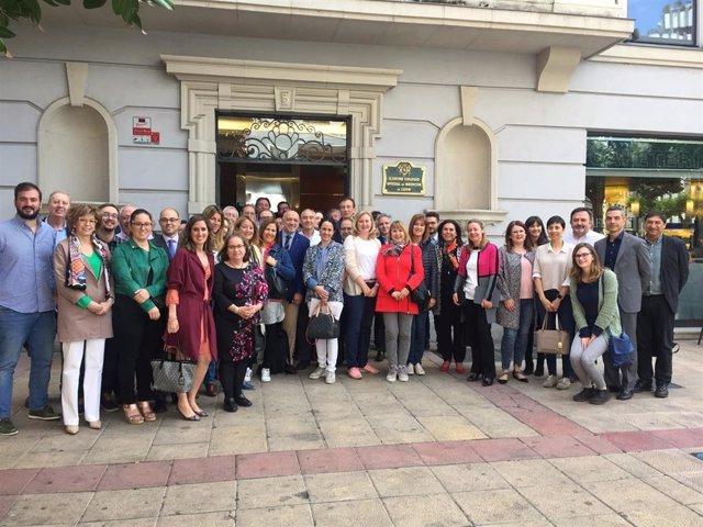 Vocalías de Médicos de AP Rural, Tutores y Formación de la OMC proponen fomentar la formación MIR de AP Rural