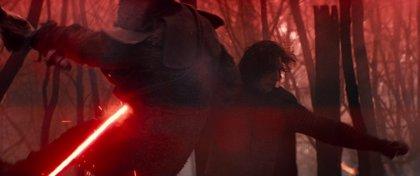 """El plano final de Star Wars 9: The Rise of Skywalker """"os fundirá el cerebro"""""""