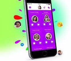 Un error en l'aplicació Messenger Kids permetia als nens comunicar-se amb usuaris no aprovats en xats grupals (FACEBOOK)