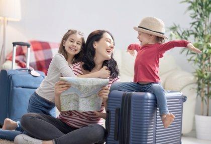 Vacaciones en familia, ¿un descanso para todos?