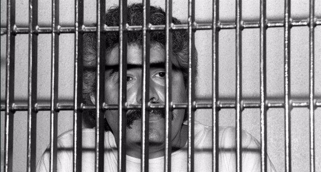 Caro Quintero en prisión por el asesinato de un agente