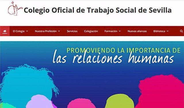 Colegio Oficial de Trabajo Social de Sevilla