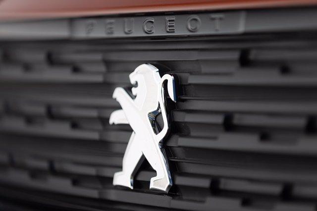 Logotipo de Peugeot (recurso)