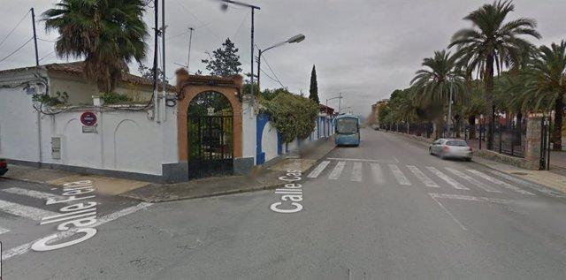Piscina municipal de Hellín