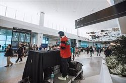 L'aeroport de San Francisco inaugura la Terminal 1 Harvey Milk (AEROPUERTO INTERNACIONAL DE SAN FRANCISCO)