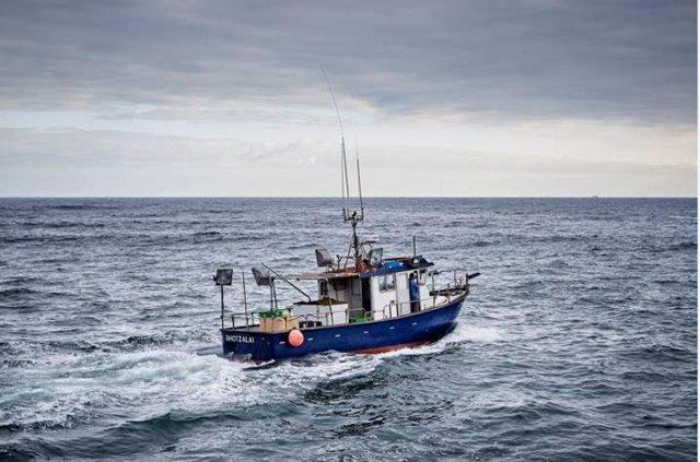 Makro potencia el desarrollo de la pesca sostenible en Euskadi