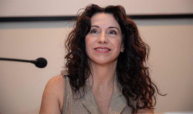 La consejera de Igualdad, Políticas Sociales y Conciliación, Rocío Ruiz, participa en un encuentro del Movimiento contra la Intolerancia para conmemorar el Día Europeo de las Víctimas de los Delitos de Odio.