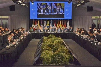 """Bruselas defiende que el acuerdo con Mercosur es """"bueno"""" para el sector agrícola europeo"""