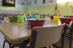 El Tribunal Català de Contractes anul·la quatre concursos públics de menjadors escolars (EUROPA PRESS)
