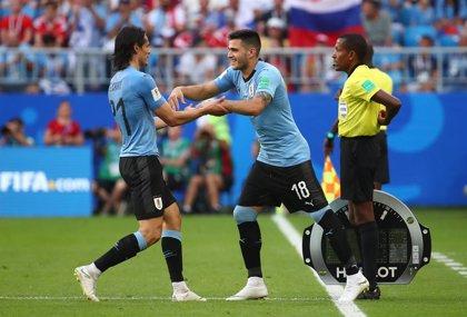 El uruguayo Maxi Gómez se estrena como goleador en la victoria del Valencia ante el Sion