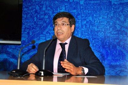 Javier Nicolás asume la Jefatura de Gabinete de Page tras la salida de Margarita Sánchez, que será viceconsejera de RRII