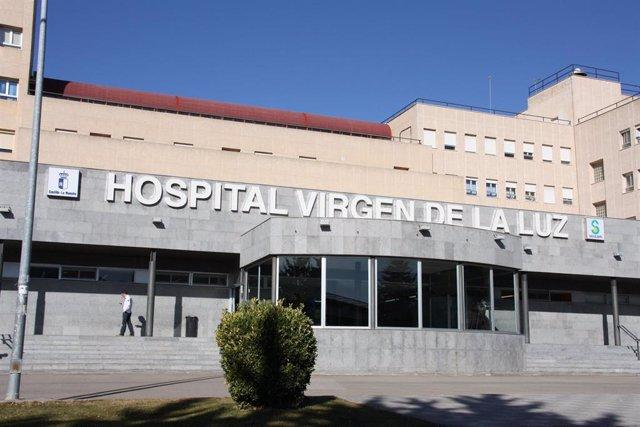 Hospital de Cuenca
