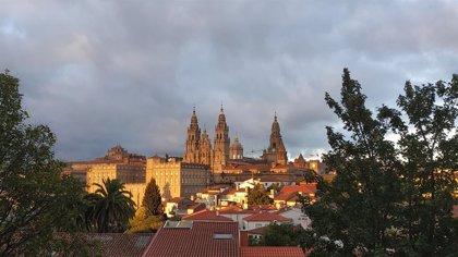 """Santiago de Compostela, """"se hace camino al andar"""""""