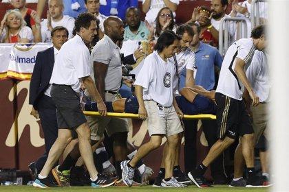 El Real Madrid pierde a Asensio y no puede con el Arsenal